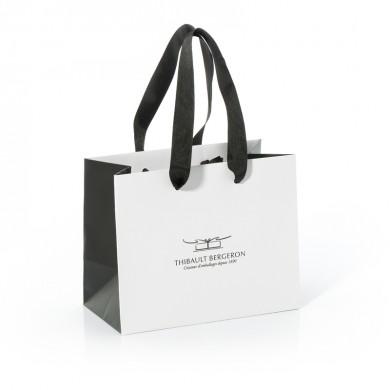 sac série Blanc/noir
