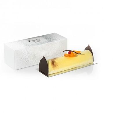 boîte pâtissière série Paillettes