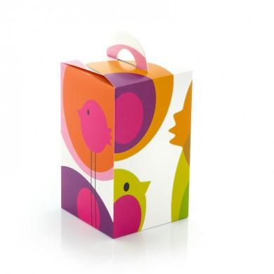 boîte série POP