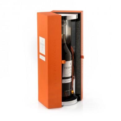 Coffret orange pour magnum Tessron