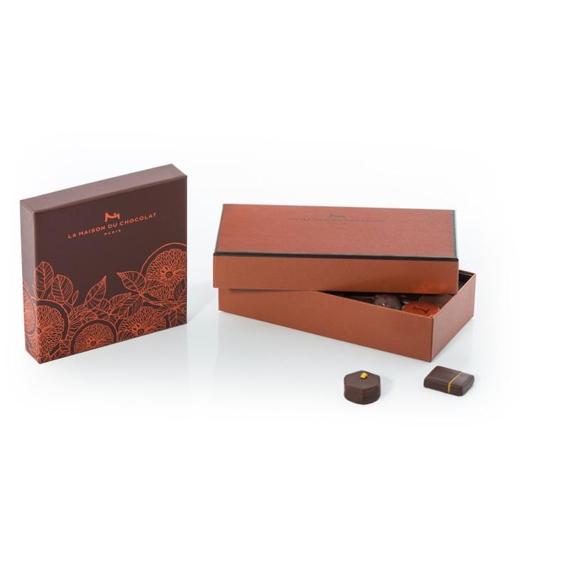 coffrets La Maison du Chocolat