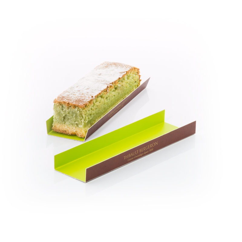 Support gateau individuel