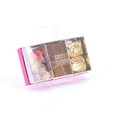 Ecrin-compartiment-rose-confiserie-Thibault-bergeron