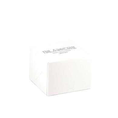 boîte pâtissière individuelle