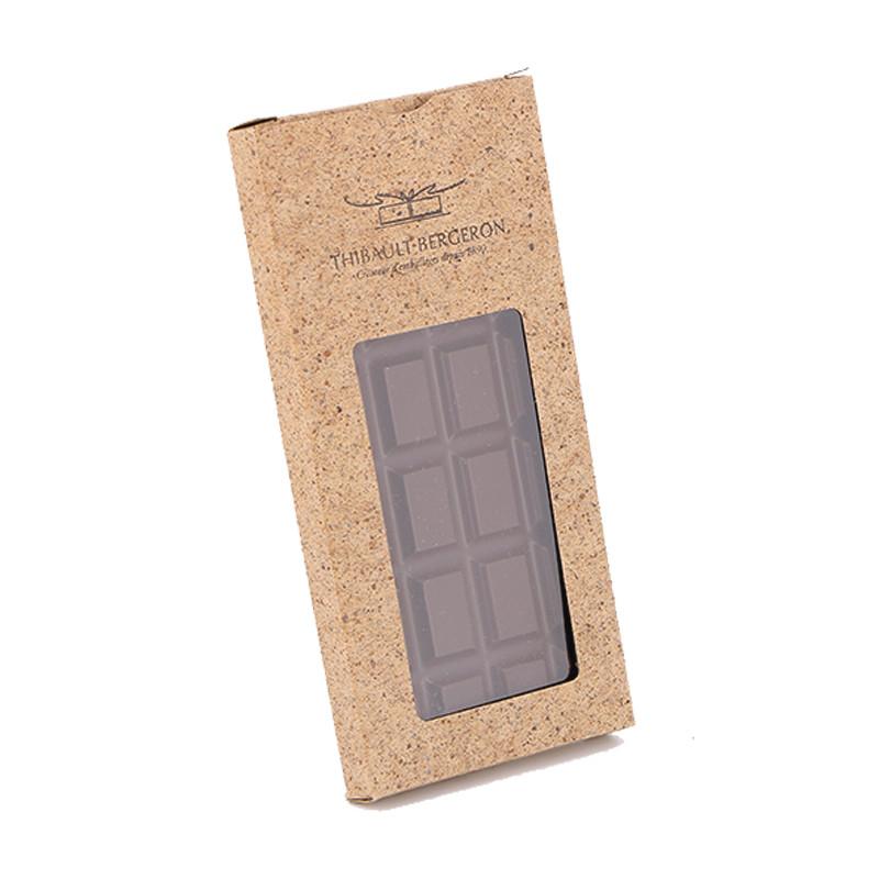 Etui ecran papier cacao
