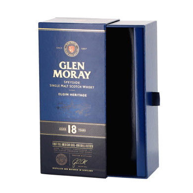 Coffret Glen Moray