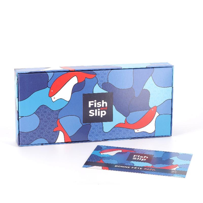 Fish and Slip