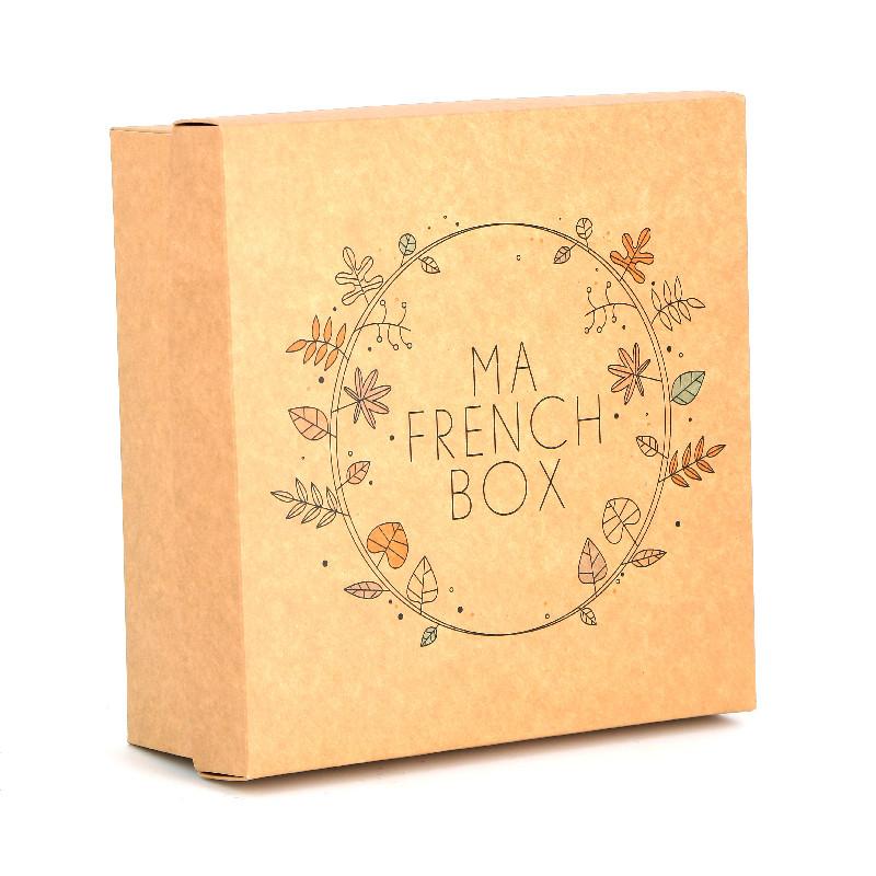 Coffret beauté - Ma French Box